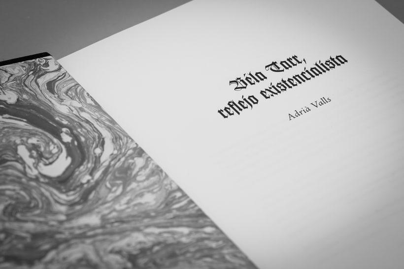 Béla Tarr, reflejo existencialista 3