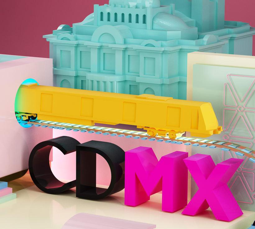 CDMX, México 6