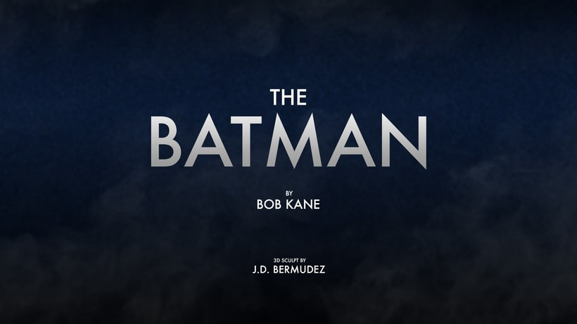 The Batman by Bob Kane 0