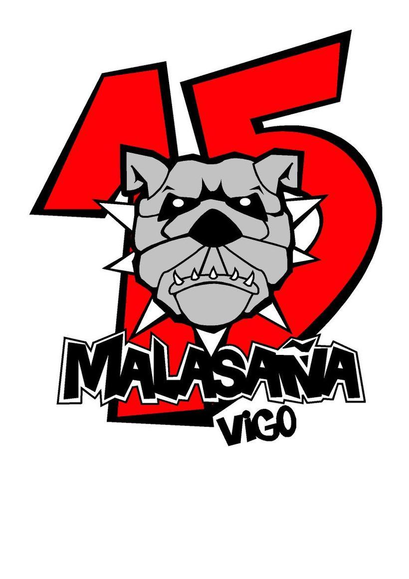 MALASAÑA. 15º ANIVERSARIO.  1