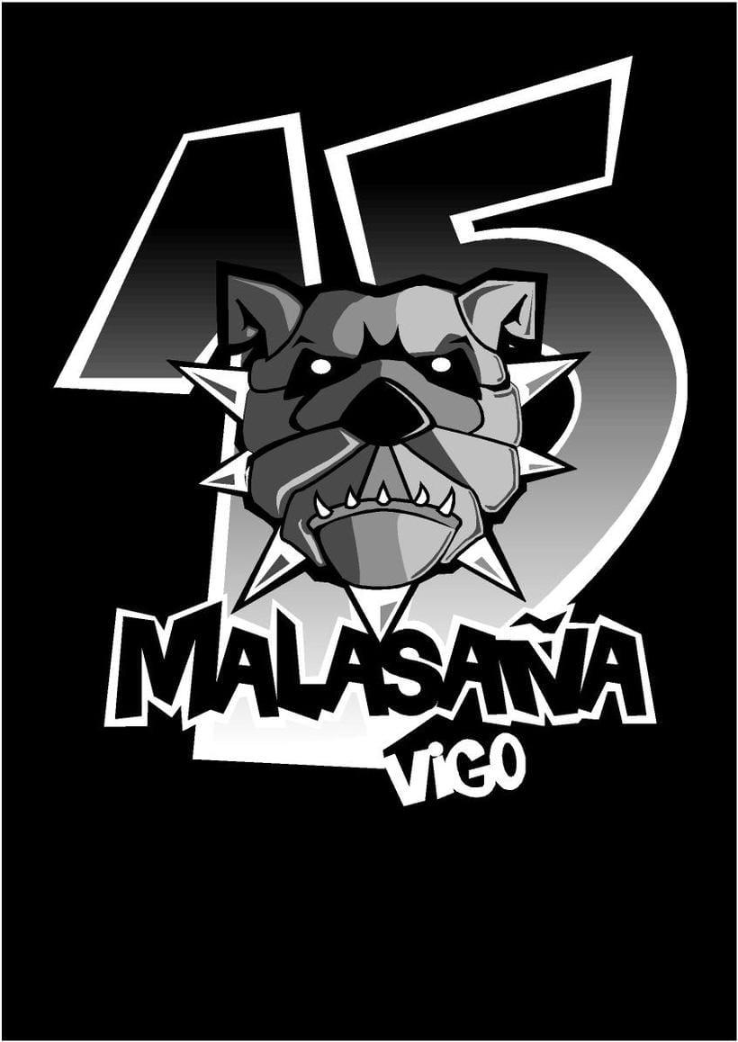MALASAÑA. 15º ANIVERSARIO.  3