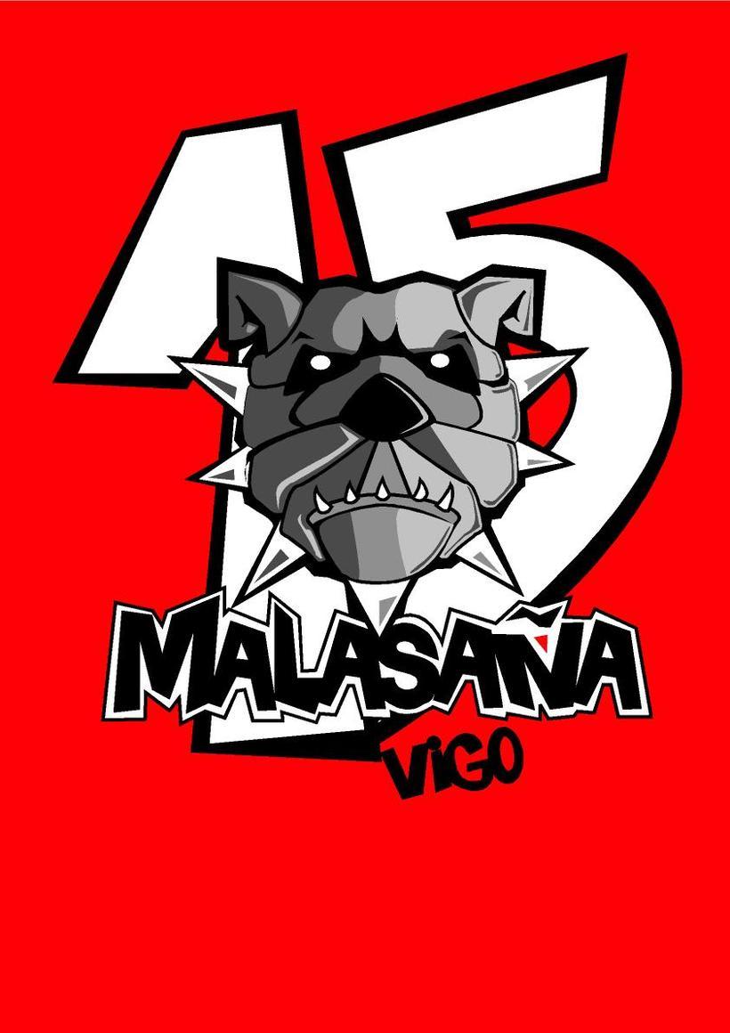 MALASAÑA. 15º ANIVERSARIO.  4
