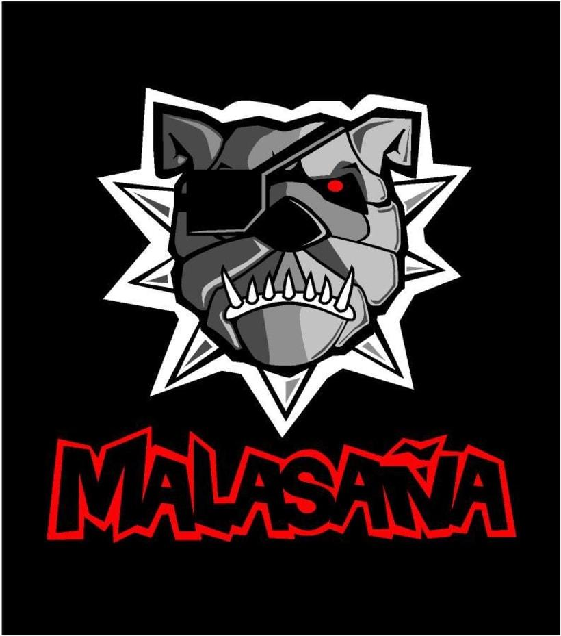 MALASAÑA. 15º ANIVERSARIO.  0
