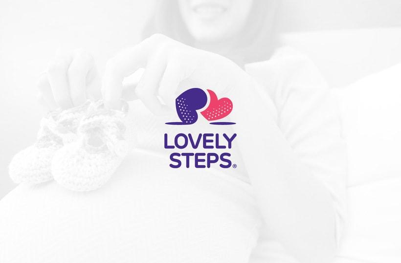 Diseño de Marca de zapatitos bordados para bebé 0