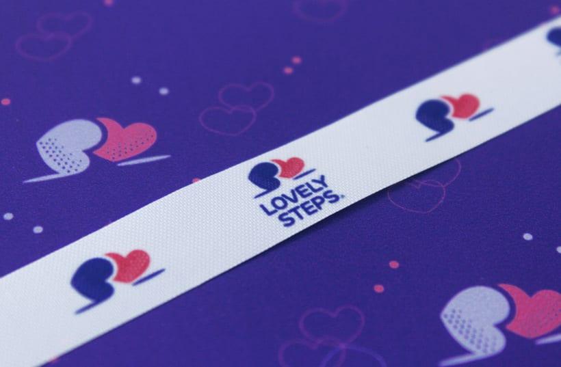 Diseño de Marca de zapatitos bordados para bebé 6