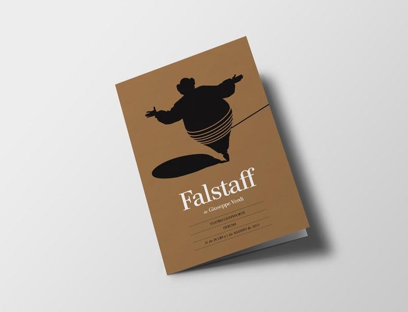 Falstaff, de Giuseppe Verdi 1