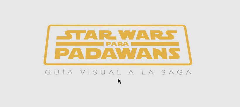 Star Wars Para Padawans 0