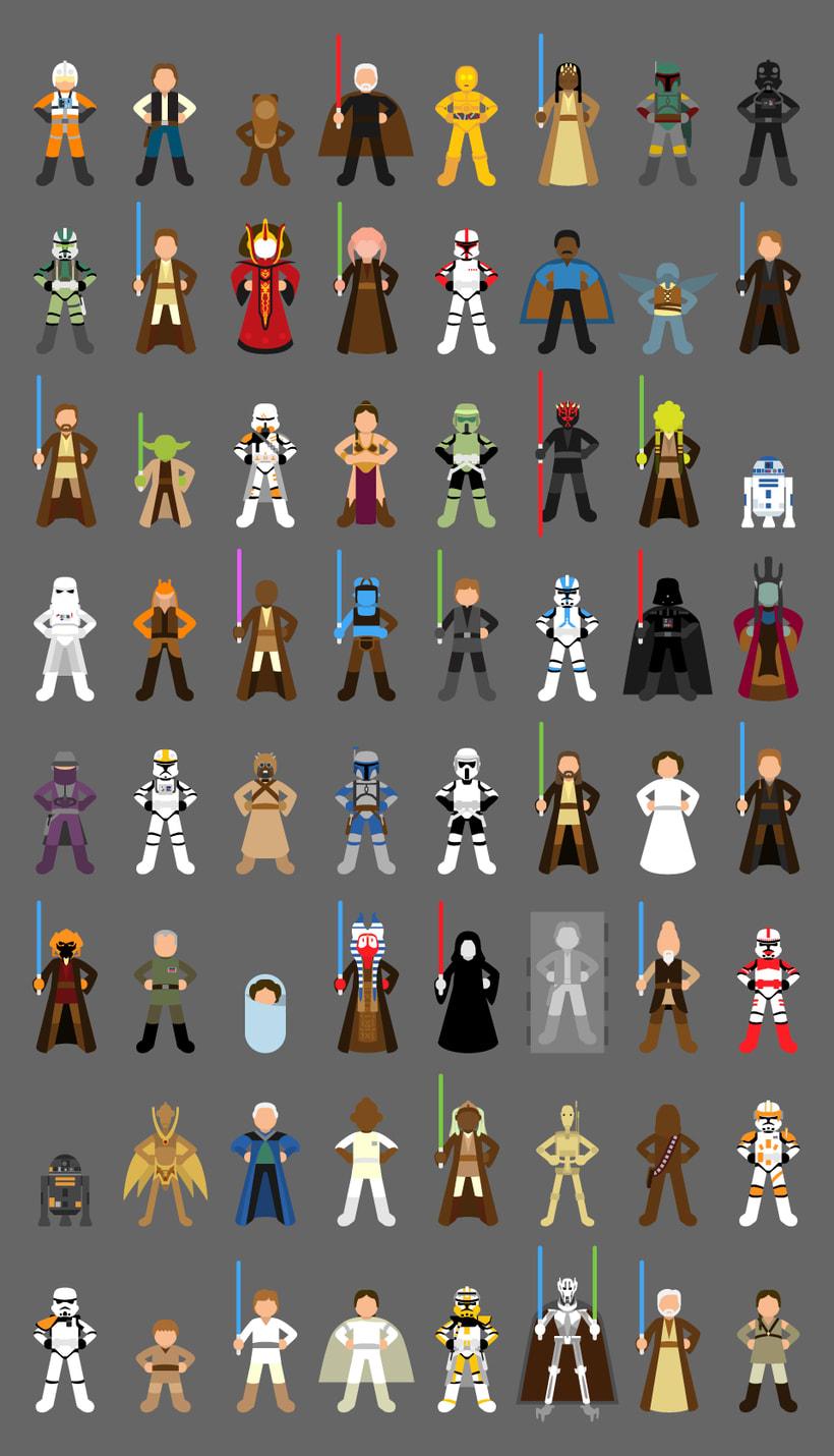 Star Wars Para Padawans 6