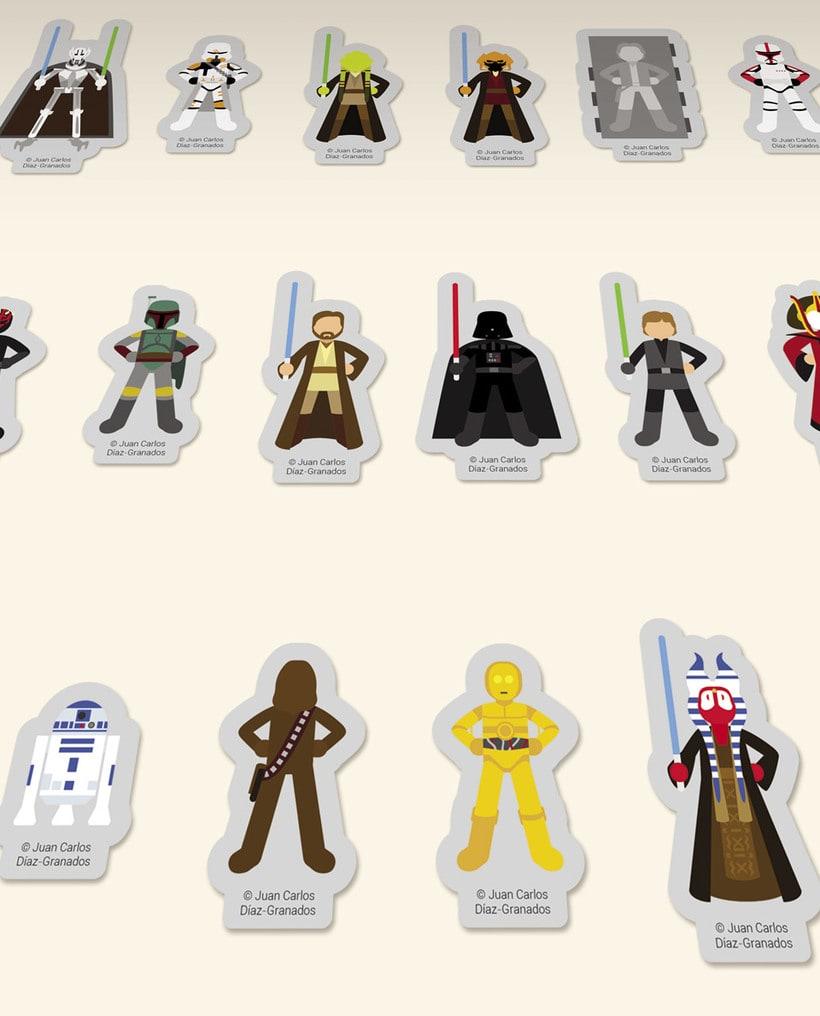 Star Wars Para Padawans 5
