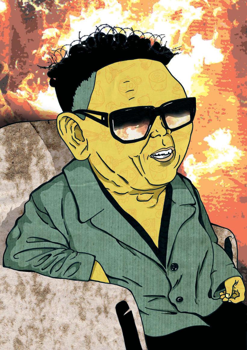 KimJong -1