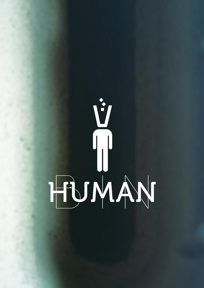 human bin /poster/ -1