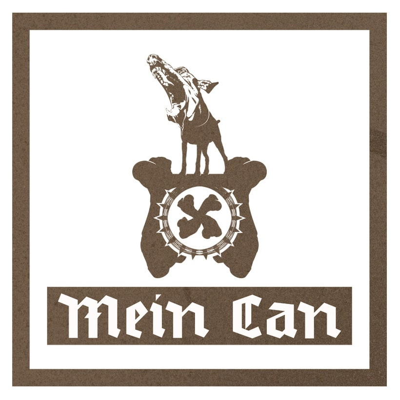 Mein Can -1