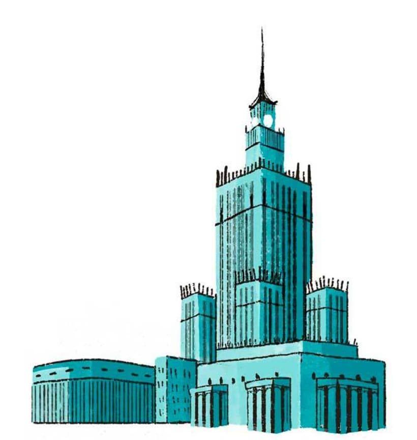 Warsaw by Let's Pierogi 7