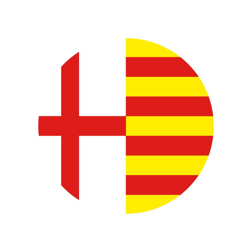 Nova bandera de Catalunya 0