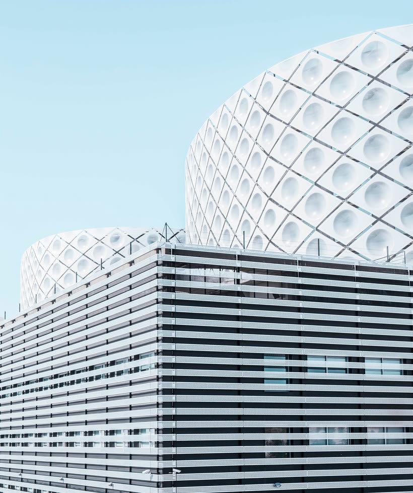 Fotografía y arquitectura se dan la mano con Joel Filipe 1