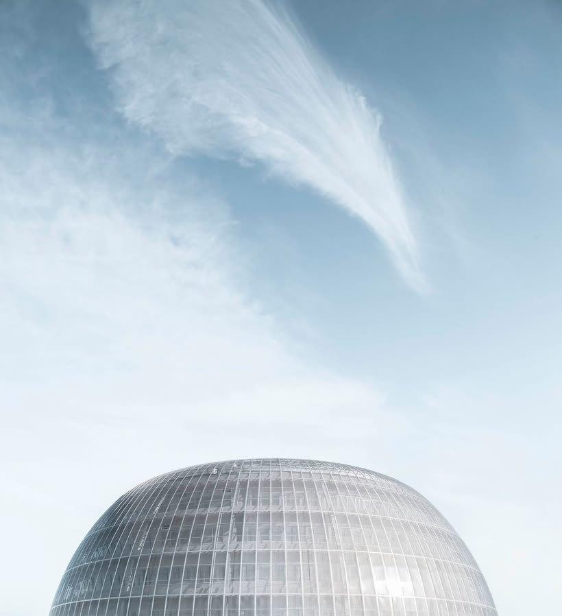 Fotografía y arquitectura se dan la mano con Joel Filipe 3