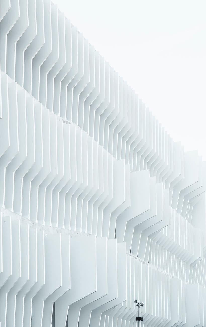 Fotografía y arquitectura se dan la mano con Joel Filipe 4