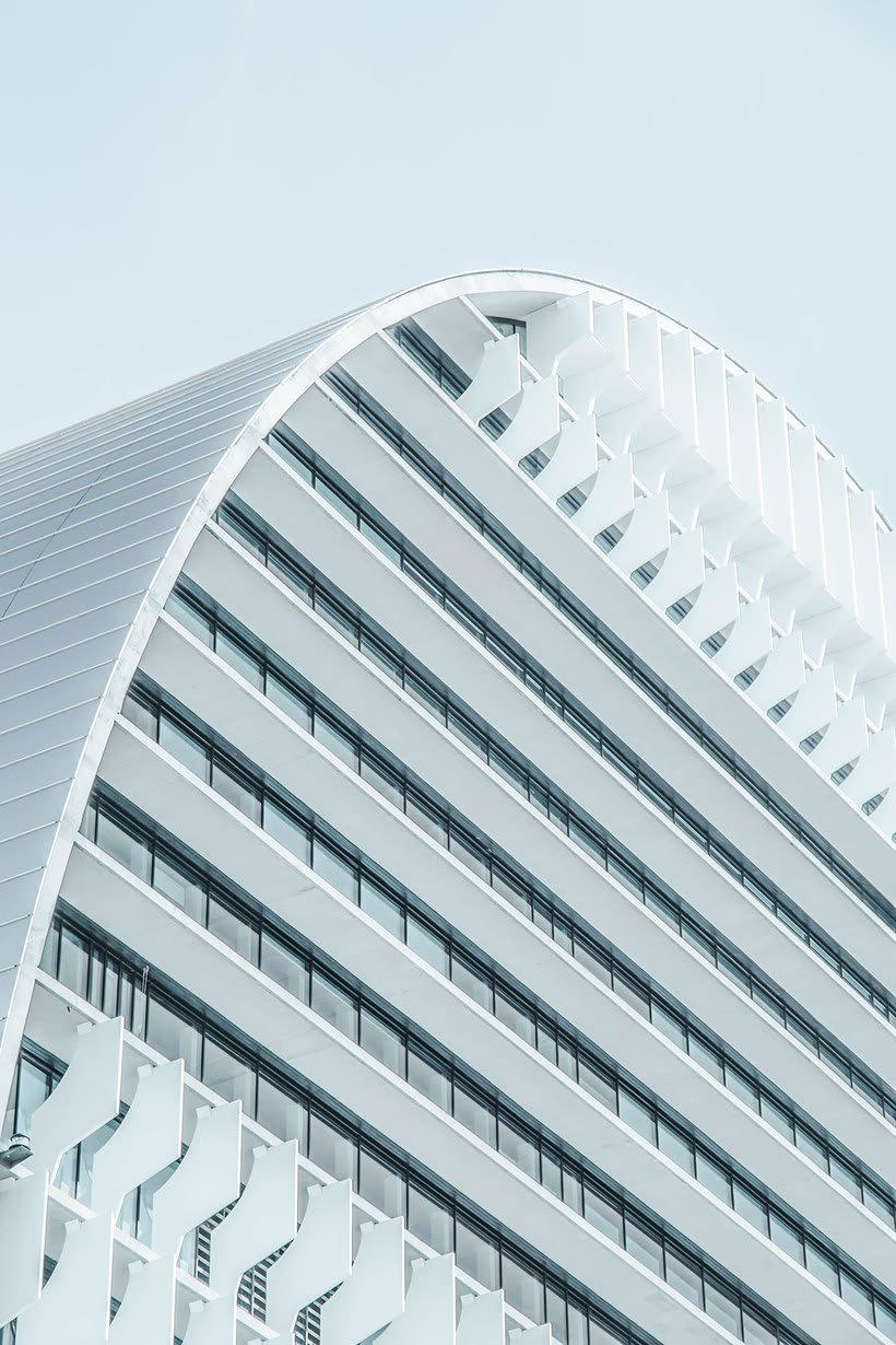 Fotografía y arquitectura se dan la mano con Joel Filipe 6