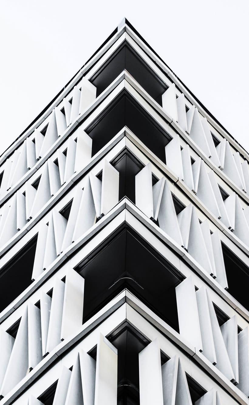 Fotografía y arquitectura se dan la mano con Joel Filipe 7
