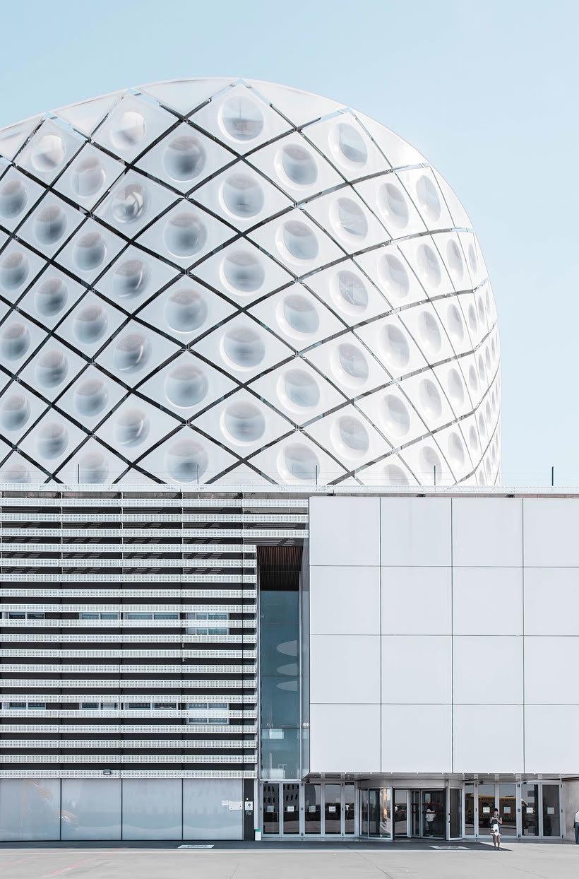 Fotograf a y arquitectura se dan la mano con joel filipe for En que consiste la arquitectura