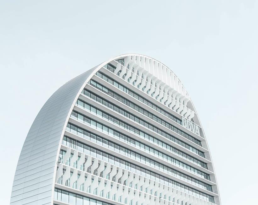 Fotografía y arquitectura se dan la mano con Joel Filipe 9