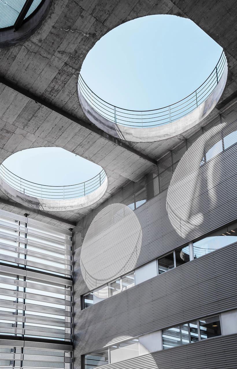 Fotografía y arquitectura se dan la mano con Joel Filipe 11