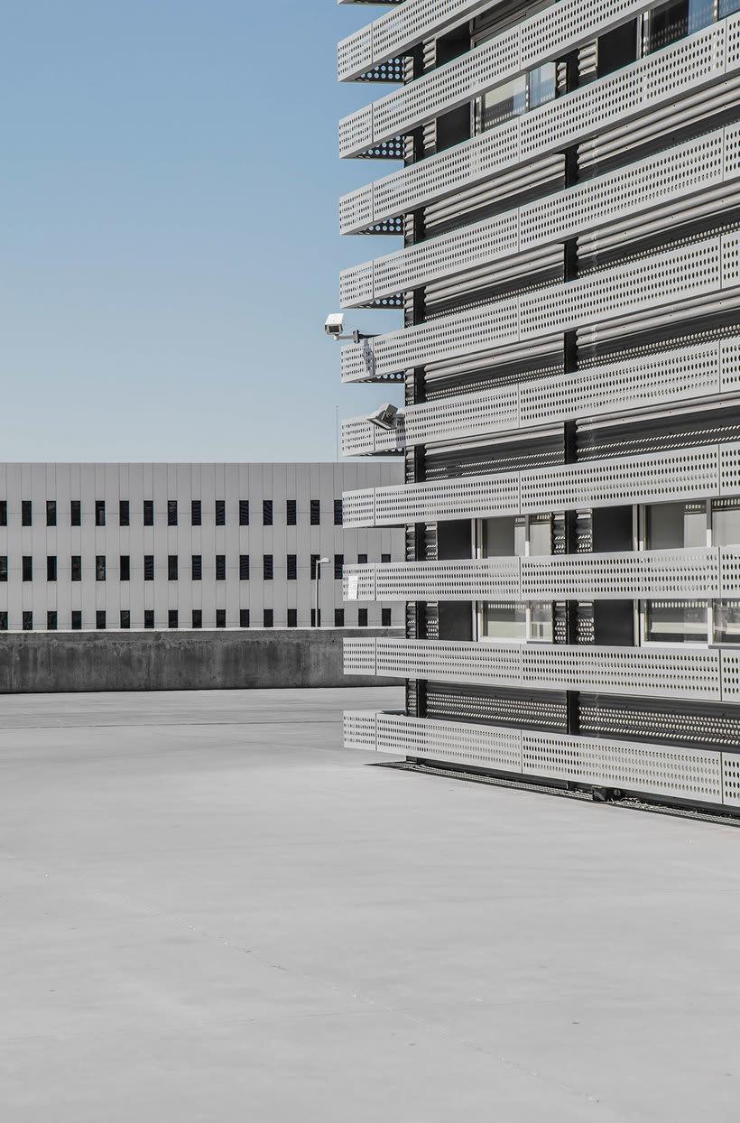 Fotografía y arquitectura se dan la mano con Joel Filipe 12