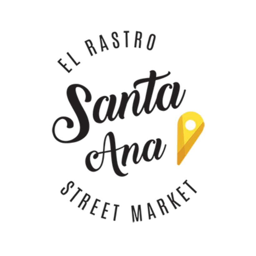 Branding Santa Ana Street Market 1