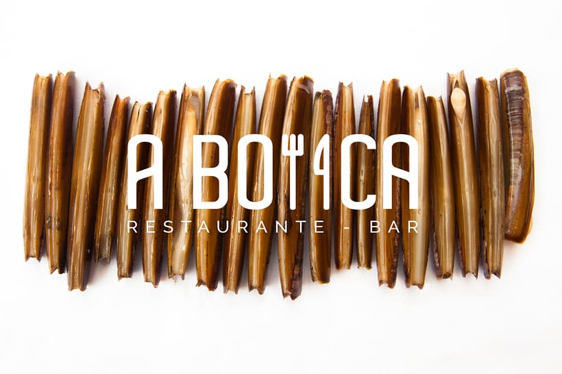 A BOTICA || branding 0
