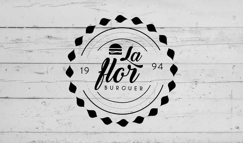 LA FLOR || branding -1