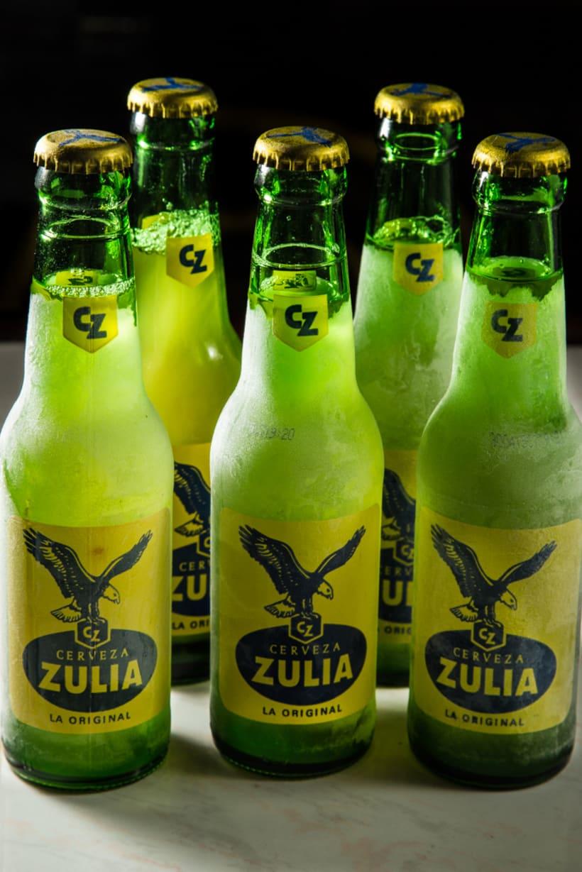 Cerveza Zulia -1