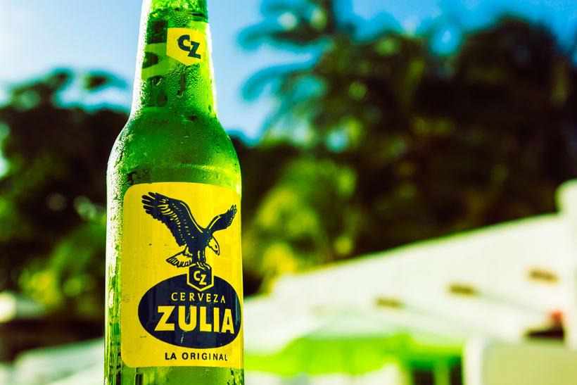 Cerveza Zulia 0
