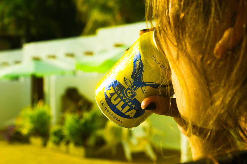 Cerveza Zulia 1