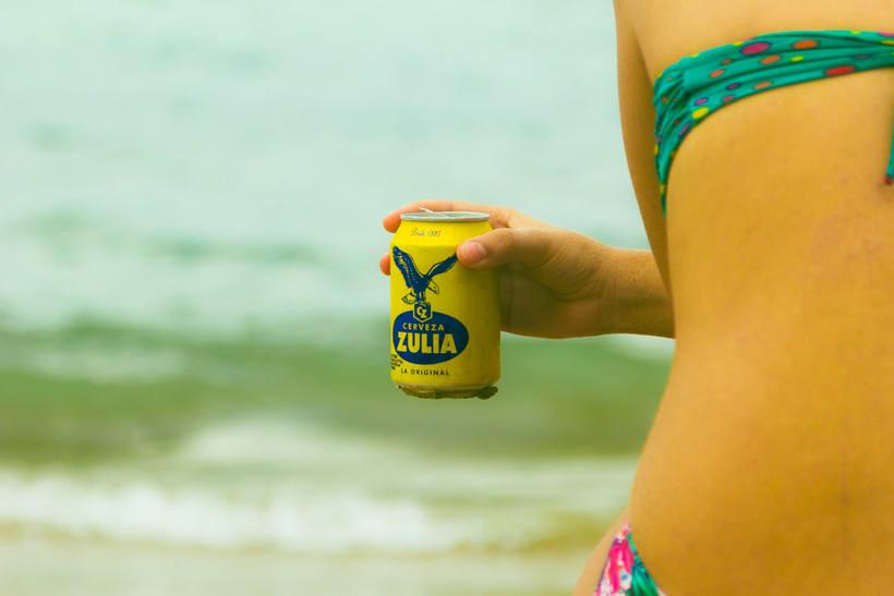 Cerveza Zulia 3