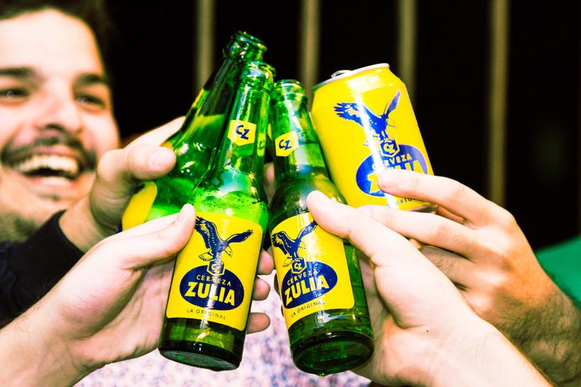 Cerveza Zulia 4