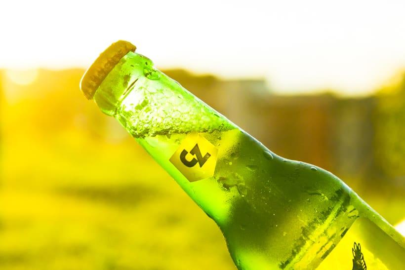Cerveza Zulia 6
