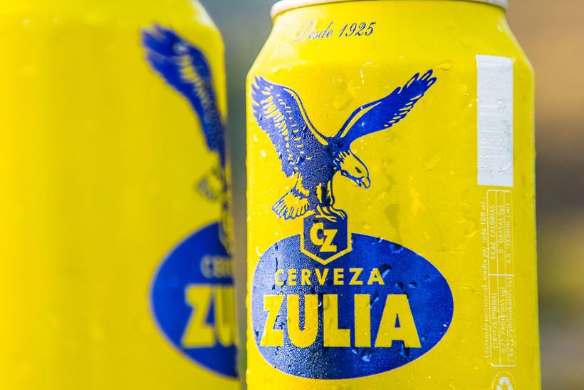 Cerveza Zulia 8