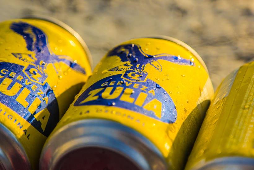 Cerveza Zulia 9