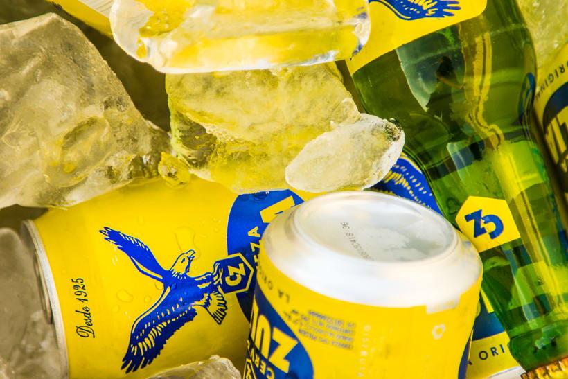 Cerveza Zulia 10