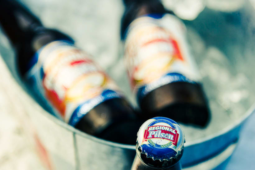 Cerveza Regional Pilsen 1