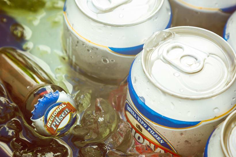 Cerveza Regional Pilsen 2