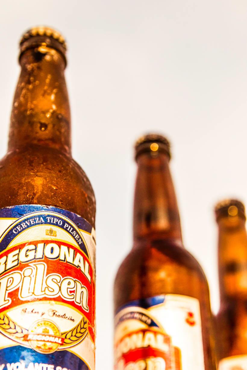 Cerveza Regional Pilsen 5