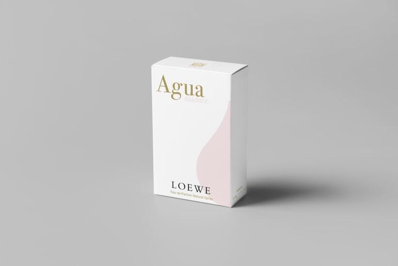 AGUA · LOEWE 1