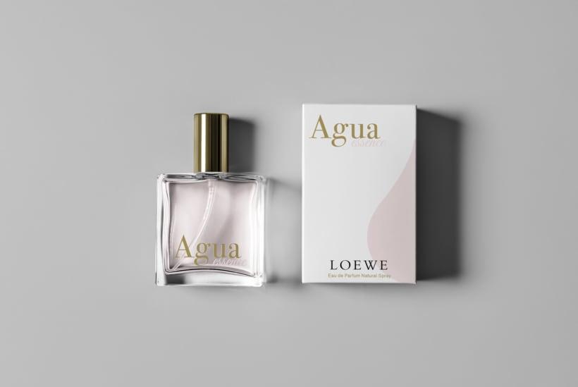 AGUA · LOEWE 2