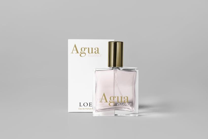 AGUA · LOEWE 5