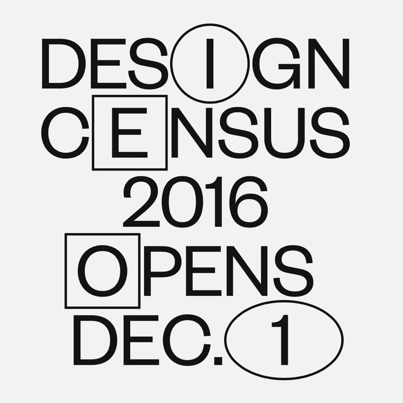 Design census, un estudio sobre el estado actual del diseño 1
