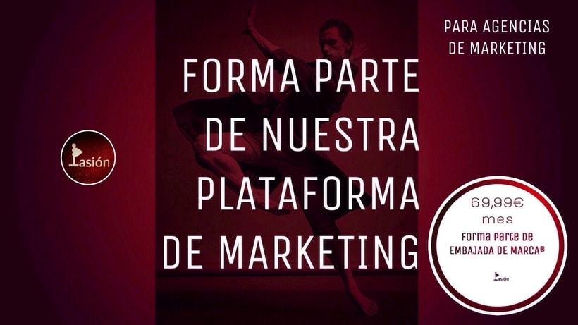 Plataforma de marketing 1