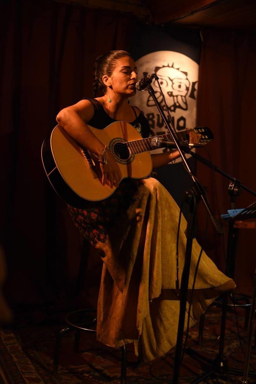 Fotos en la Sala de conciertos Búho Real 1
