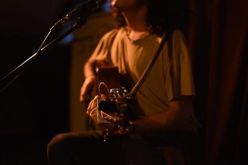 Fotos en la Sala de conciertos Búho Real 2