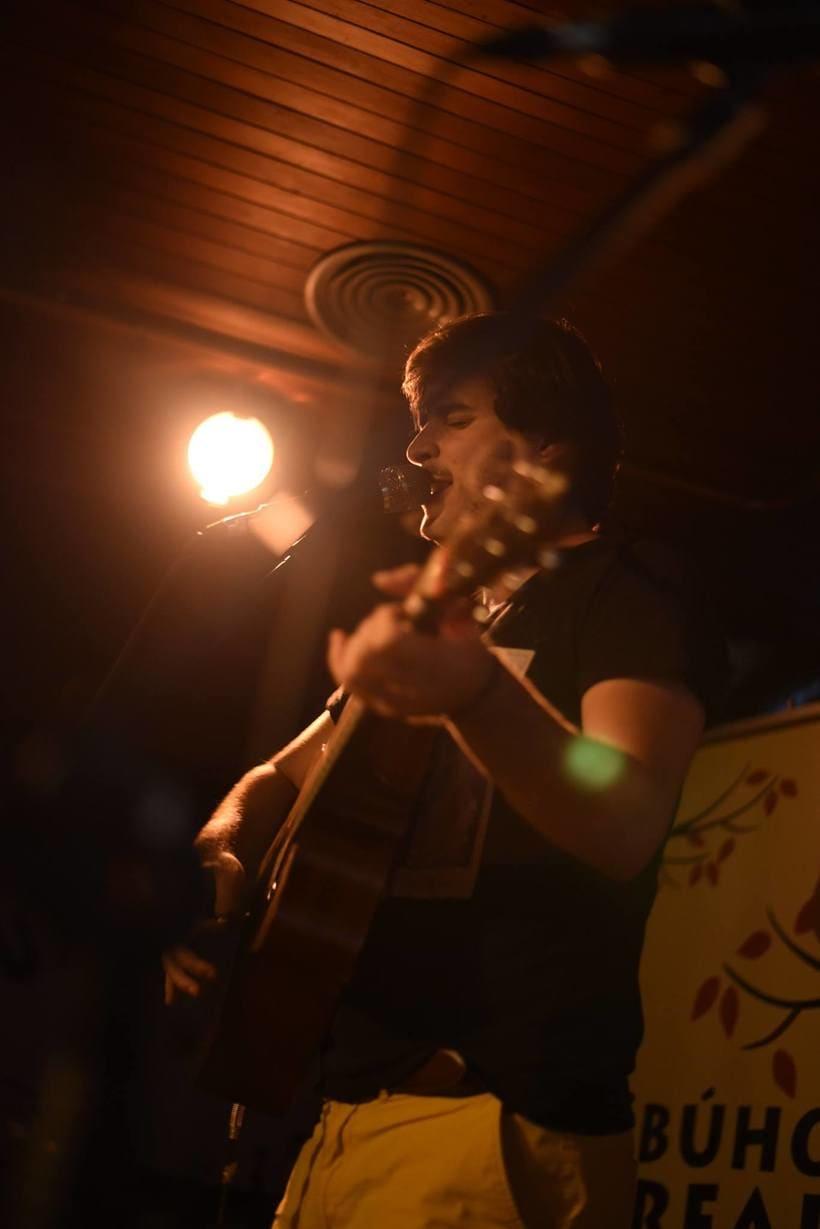 Fotos en la Sala de conciertos Búho Real 4